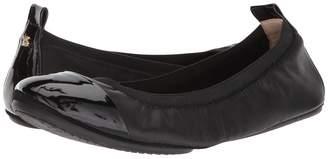 Yosi Samra Samantha Cap Toe Women's Flat Shoes