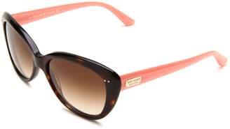 Kate Spade Women's ANGELIQUE Cat Eye Sunglasses