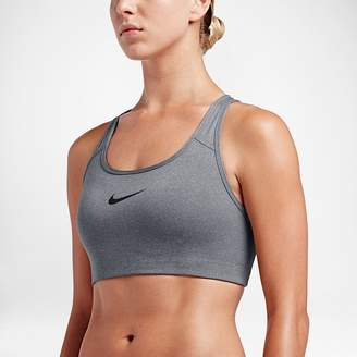 Nike Classic Swoosh Women's Medium Support Sports Bra