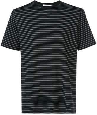 Sunspel striped short sleeve top