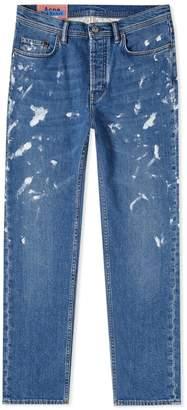 Acne Studios River Paint Vintage Jean