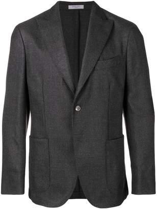 Boglioli long sleeved blazer