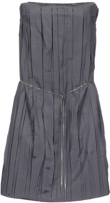 Brunello Cucinelli Short dresses