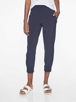 Athleta Soho Cropped Jogger