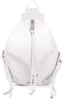 Rebecca Minkoff holdall-style backpack