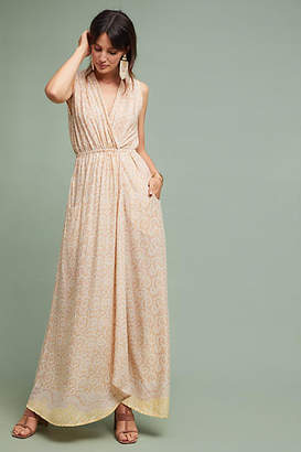 Nat by Natalie Martin Natalie Martin Nico Sleeveless Maxi Dress