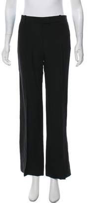 3.1 Phillip Lim Mid-Rise Wide-Leg Pants
