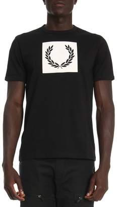 Fred Perry T-shirt T-shirt Men