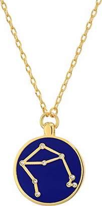 Vince Camuto Women's Libra Pendant Necklace