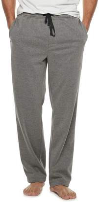 Apt. 9 Men's Cozy Lined Lounge Pants