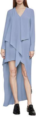 BCBGMAXAZRIA Kyndal Asymmetric Dress