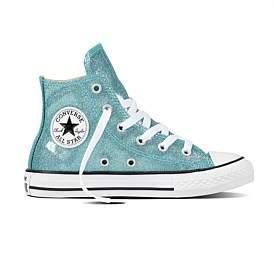 Converse Chuck Taylor All Star Glitter Sneaker