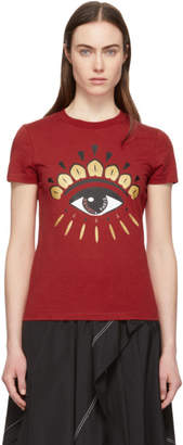 Kenzo Red Eye T-Shirt