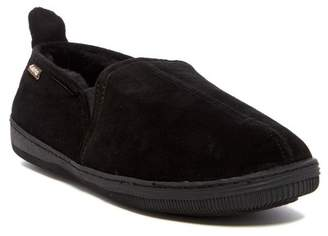 Lamo Romeo Faux Fur Lined Slipper