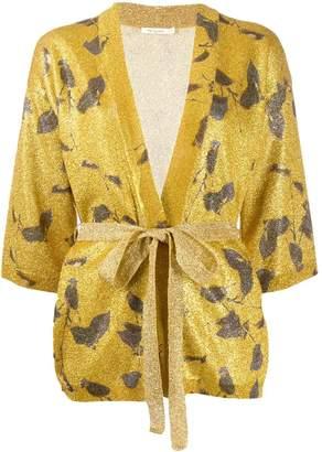 Mes Demoiselles Grimmy glitter kimono