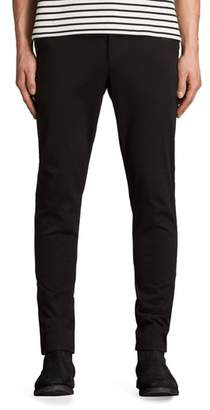 AllSaints Park Skinny Fit Chino Pants