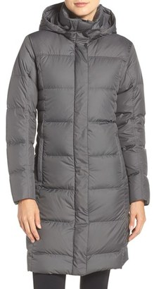 Women's Patagonia 'Down With It' Water Repellent Parka $299 thestylecure.com