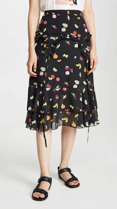 Sandy Liang Chica Skirt
