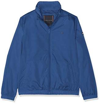 Tommy Hilfiger Boy's Essential Tommy Jacket