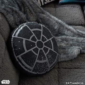 Pottery Barn Teen Star Wars & Emperor's Throne Room Pillow, 14&quot