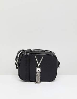 Mario Valentino Valentino By Valentino by Tassel Detail Camera Cross Body Bag