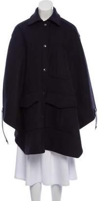87a940f83b Belstaff Women's Wool Coats - ShopStyle