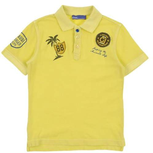 GAUDÌ Polo shirt