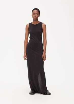 Rick Owens Lilies Sleeveless Long Dress