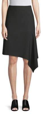 Raoul Savannah Asymmetrical Skirt