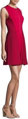 Elie Tahari Women's Embline Sleeveless Dress