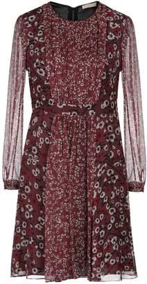 Burberry Short dresses - Item 34892931MS