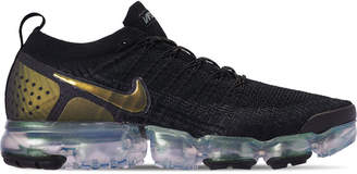 Nike Men's VaporMax Flyknit 2 Running Shoes