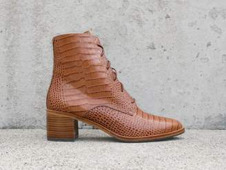 Freda Salvador ACE Lace Up Boot