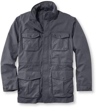 L.L. Bean L.L.Bean Travel Jacket
