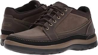 Rockport Men's Get Your Kicks Mudguard Chukka Chukka Boot