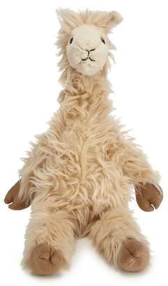Jellycat Jelly Cat Tan 'Lois' Llama Toy
