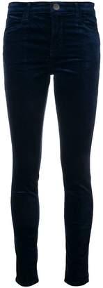 J Brand Maria skinny trousers