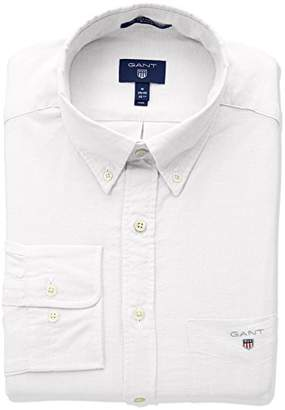 Gant Men s s The The Oxford Shirt REG BD Sport ... 3e1f8b2c6baa