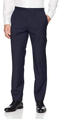 Theory Men's Mayer Micro Dot Suit Pant