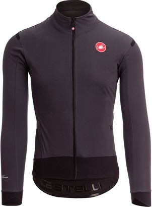 Castelli Alpha Ros Light Limited Edition Jacket - Men's
