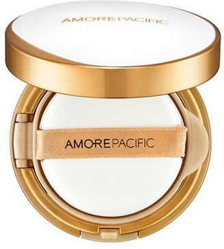 Amorepacific 'Resort' Sun Protection Cushion Broad Spectrum Spf 30+ $40 thestylecure.com