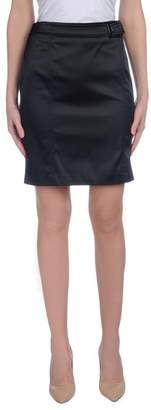 T Luxury Knee length skirt