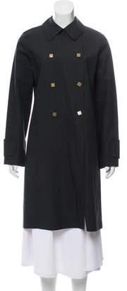 Louis Vuitton Lightweight Trench Coat