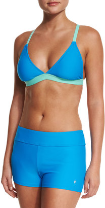 Next Good Karma Racerback Swim Top $20.30 thestylecure.com