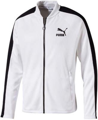 Puma Men's Archive Track Jacket
