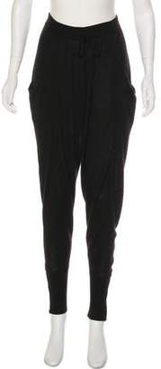 Elizabeth and James High-Rise Jogger Pants