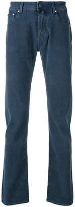 Jacob Cohen cord slim jeans