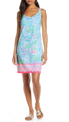 Lilly Pulitzer Adrianna Print Sundress