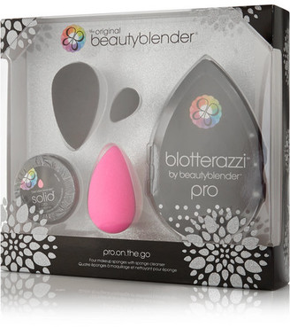 beautyblender - Pro On The Go Kit - one size $40 thestylecure.com