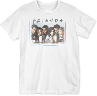 New World Friends Men's T-Shirt